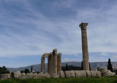 104. Athènes - Les Mollalpagas en cavale (234)