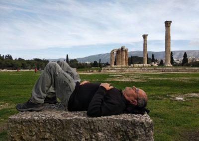 104. Athènes - Les Mollalpagas en cavale (240)