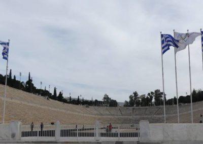 104. Athènes - Les Mollalpagas en cavale (251)