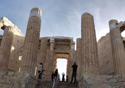 104. Athènes - Les Mollalpagas en cavale (261)
