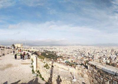 104. Athènes - Les Mollalpagas en cavale (262)