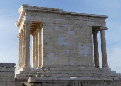 104. Athènes - Les Mollalpagas en cavale (28)