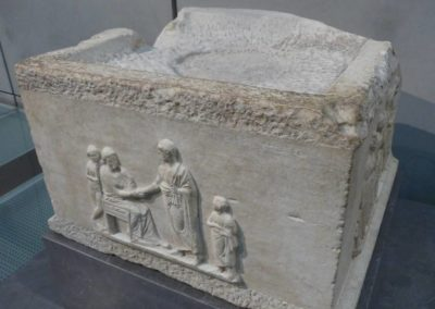 104. Athènes - Les Mollalpagas en cavale (284)