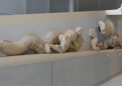 104. Athènes - Les Mollalpagas en cavale (299)