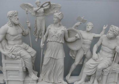 104. Athènes - Les Mollalpagas en cavale (315)