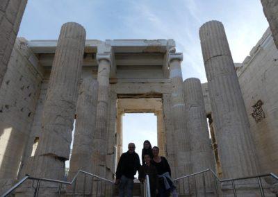 104. Athènes - Les Mollalpagas en cavale (33)