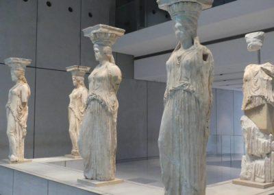 104. Athènes - Les Mollalpagas en cavale (354)