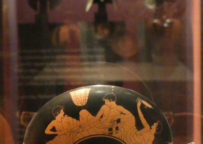 104. Athènes - Les Mollalpagas en cavale (418)