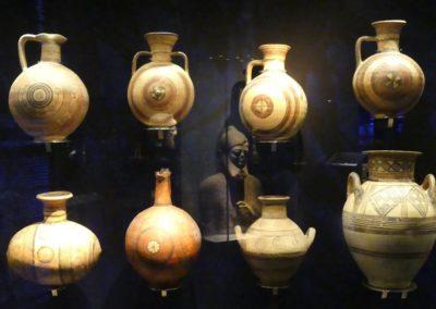 104. Athènes - Les Mollalpagas en cavale (420)