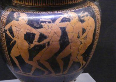 104. Athènes - Les Mollalpagas en cavale (425)