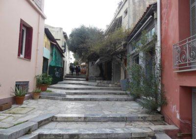 104. Athènes - Les Mollalpagas en cavale (435)