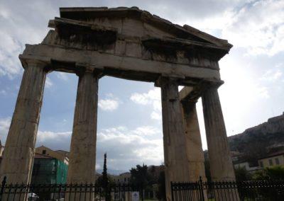 104. Athènes - Les Mollalpagas en cavale (451)
