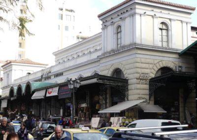 104. Athènes - Les Mollalpagas en cavale (473)