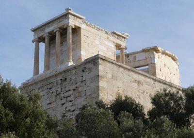 104. Athènes - Les Mollalpagas en cavale (5)