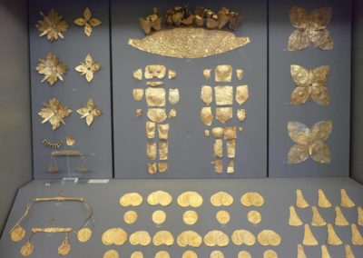 104. Athènes - Les Mollalpagas en cavale (503)