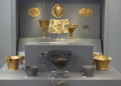 104. Athènes - Les Mollalpagas en cavale (509)