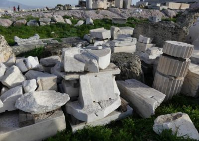 104. Athènes - Les Mollalpagas en cavale (52)