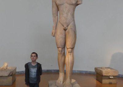 104. Athènes - Les Mollalpagas en cavale (530)