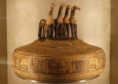 104. Athènes - Les Mollalpagas en cavale (547)