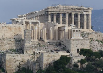 104. Athènes - Les Mollalpagas en cavale (635)