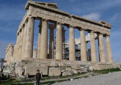 104. Athènes - Les Mollalpagas en cavale (72)
