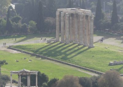104. Athènes - Les Mollalpagas en cavale (84)