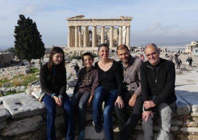104. Athènes - Les Mollalpagas en cavale (88)