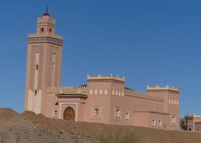 73. Route vers Marrakech - Les Mollalpagas en cavale (10)
