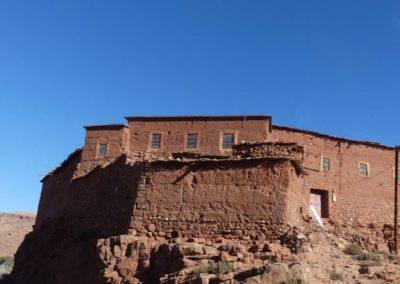 73. Route vers Marrakech - Les Mollalpagas en cavale (14)