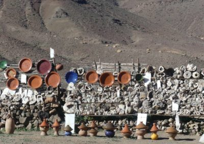 73. Route vers Marrakech - Les Mollalpagas en cavale (17)