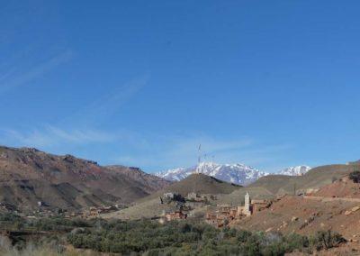 73. Route vers Marrakech - Les Mollalpagas en cavale (18)