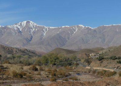 73. Route vers Marrakech - Les Mollalpagas en cavale (21)