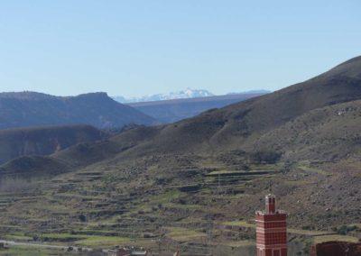 73. Route vers Marrakech - Les Mollalpagas en cavale (27)
