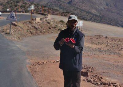 73. Route vers Marrakech - Les Mollalpagas en cavale (28)