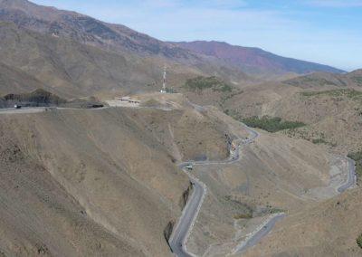 73. Route vers Marrakech - Les Mollalpagas en cavale (43)