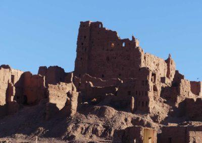 73. Route vers Marrakech - Les Mollalpagas en cavale (5)