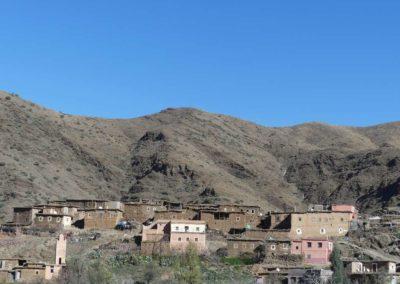 73. Route vers Marrakech - Les Mollalpagas en cavale (57)
