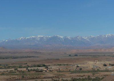 73. Route vers Marrakech - Les Mollalpagas en cavale (6)