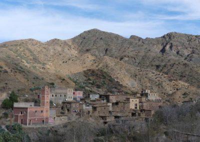 73. Route vers Marrakech - Les Mollalpagas en cavale (68)