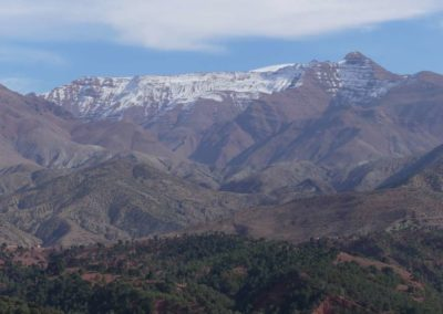 73. Route vers Marrakech - Les Mollalpagas en cavale (77)