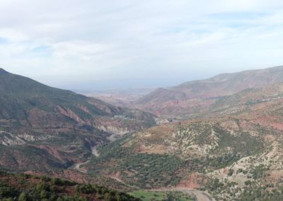 73. Route vers Marrakech - Les Mollalpagas en cavale (82)