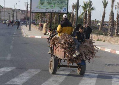 73. Route vers Marrakech - Les Mollalpagas en cavale (86)