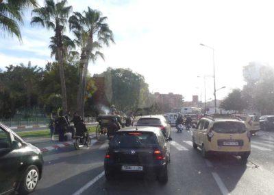 73. Route vers Marrakech - Les Mollalpagas en cavale (87)