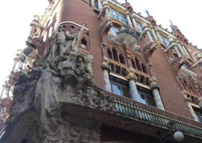 75. Barcelone - Les Mollalpagas en cavale (100)