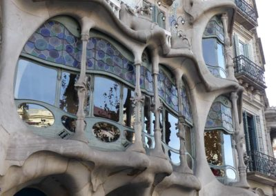 75. Barcelone - Les Mollalpagas en cavale (120)