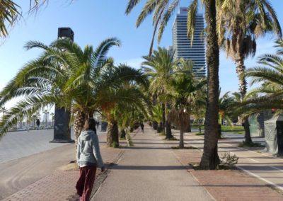75. Barcelone - Les Mollalpagas en cavale (5)