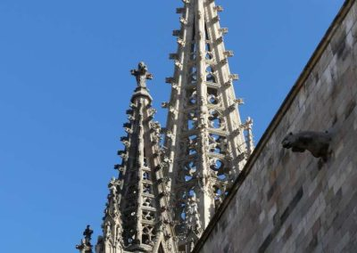 75. Barcelone - Les Mollalpagas en cavale (89)