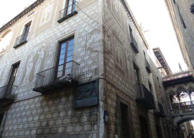 75. Barcelone - Les Mollalpagas en cavale (91)