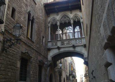 75. Barcelone - Les Mollalpagas en cavale (93)