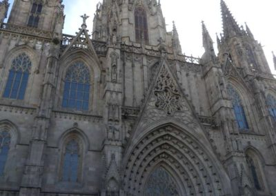 75. Barcelone - Les Mollalpagas en cavale (95)